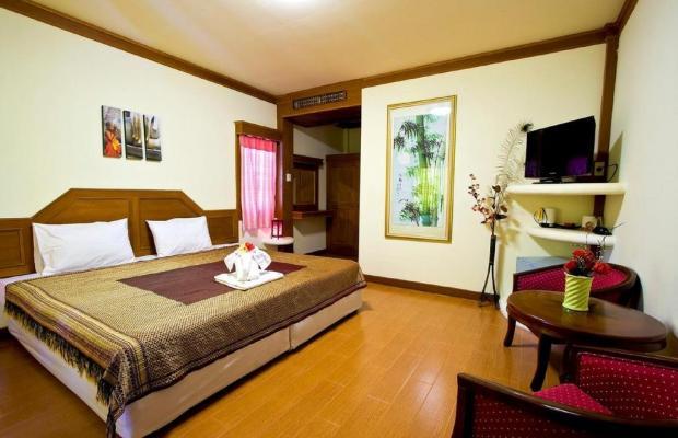 фото отеля Samui Beach Resort изображение №25