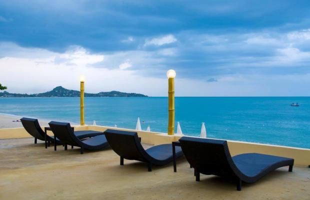 фото Samui Beach Resort изображение №18