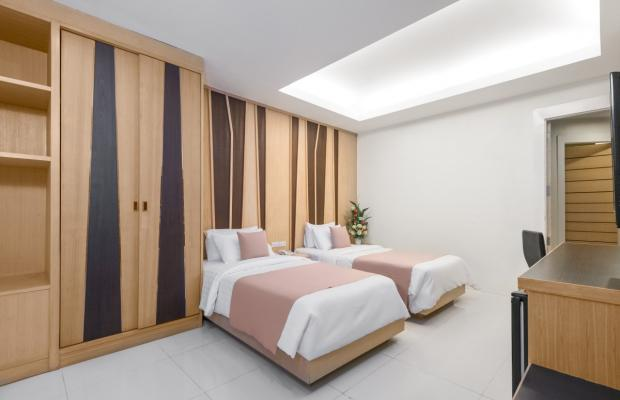 фото отеля The Allano Phuket Hotel изображение №29