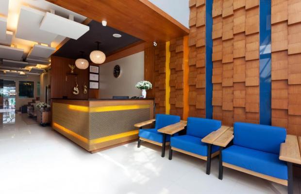 фото отеля The Allano Phuket Hotel изображение №13