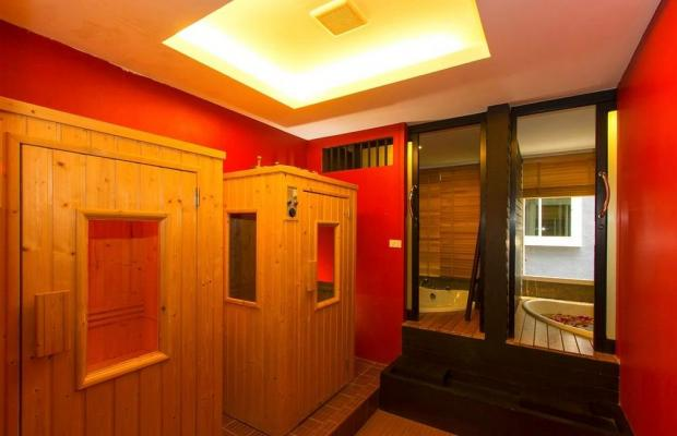 фото The Allano Phuket Hotel изображение №2