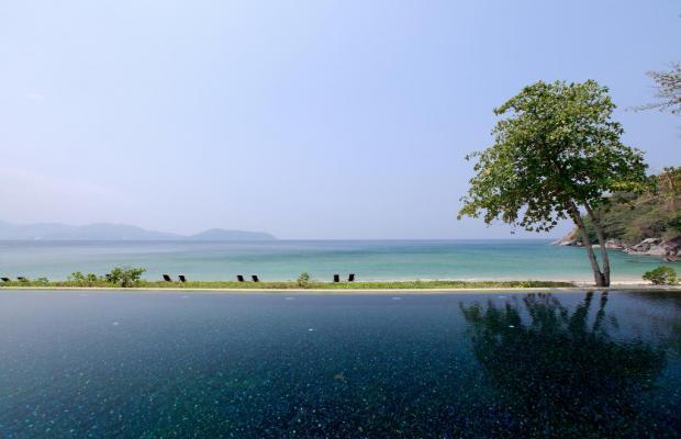 фото The Naka Phuket изображение №18