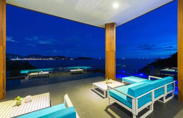 фото отеля The Naka Phuket изображение №9