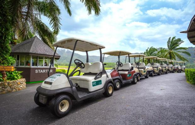 фотографии Tinidee Golf Resort at Phuket изображение №16