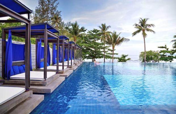 фотографии отеля Hyatt Regency Phuket Resort изображение №67