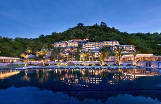 фото Hyatt Regency Phuket Resort изображение №2