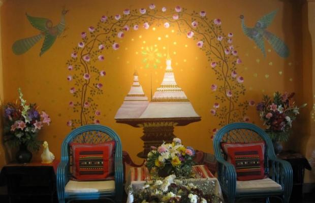 фото Mae Hong Son Mountain Inn & Resort изображение №14
