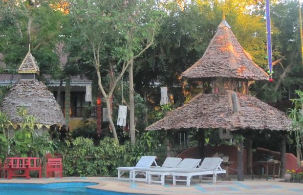 фото отеля Mae Hong Son Mountain Inn & Resort изображение №9
