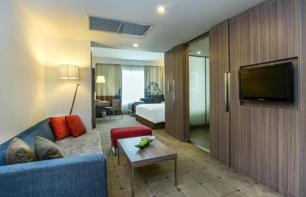 фотографии Novotel Bangkok On Siam Square изображение №12