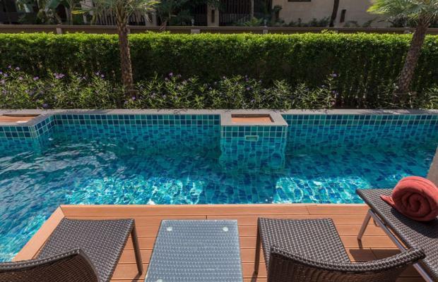 фотографии отеля The Charm Resort Phuket изображение №75