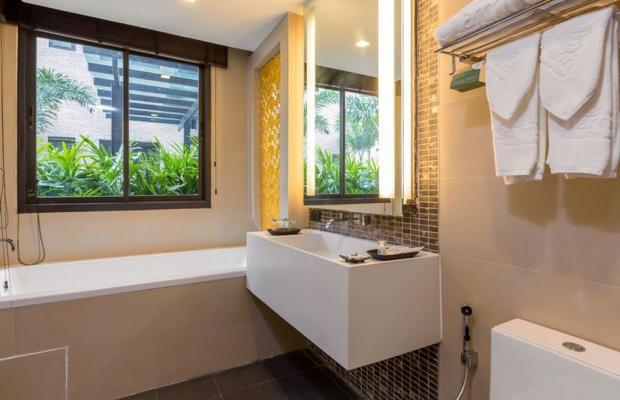 фотографии отеля The Charm Resort Phuket изображение №71