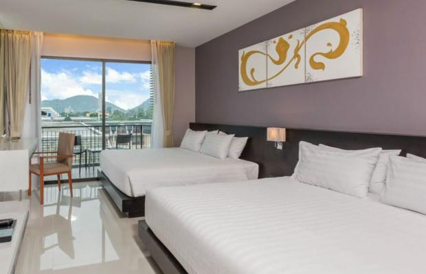 фото отеля The Charm Resort Phuket изображение №21