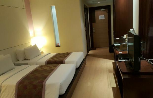 фото отеля Salaya Pavilion изображение №9