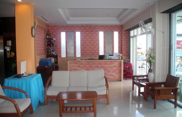 фото Enjoy Hotel (ex. Green Harbor Patong Hotel; Home 8 Hotel) изображение №26