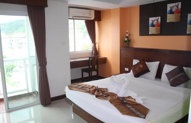 фотографии Enjoy Hotel (ex. Green Harbor Patong Hotel; Home 8 Hotel) изображение №8