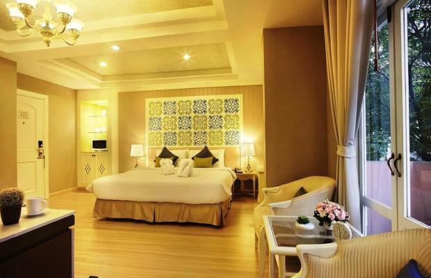 фото отеля Salil Hotel Sukhumvit Soi 8 изображение №21