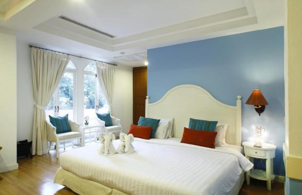 фото Salil Hotel Sukhumvit Soi 8 изображение №10