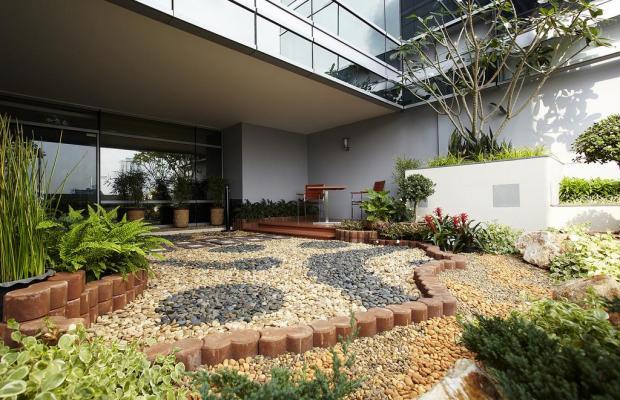 фото отеля Novotel Bangkok Ploenchit Sukhumvit изображение №21