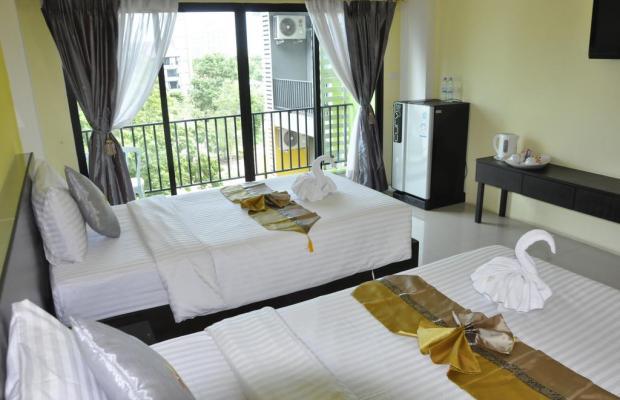 фотографии U Dream Hotel Pattaya (ех. Dream At Wongamat) изображение №20