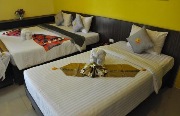 фото отеля U Dream Hotel Pattaya (ех. Dream At Wongamat) изображение №13