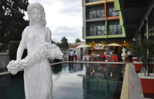 фото отеля U Dream Hotel Pattaya (ех. Dream At Wongamat) изображение №9