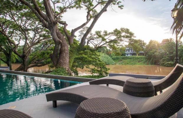 фото Baan Nam Ping Riverside Village изображение №18