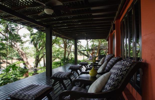 фото отеля Baan Nam Ping Riverside Village изображение №13