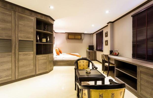 фото отеля Naiya Buree Resort at Nai Harn Beach изображение №5
