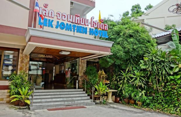 фото отеля Lek Jomtien Hotel изображение №1