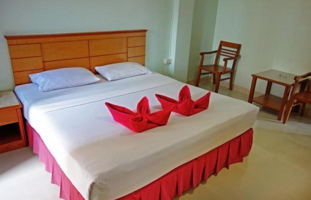фотографии Lek Jomtien Hotel изображение №4