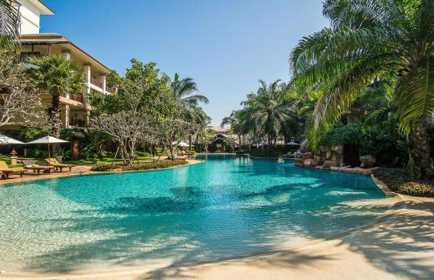 фото отеля Ravindra Beach Resort & SPA изображение №113