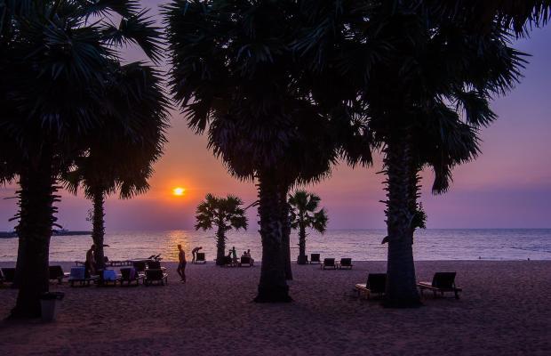 фотографии отеля Ravindra Beach Resort & SPA изображение №87