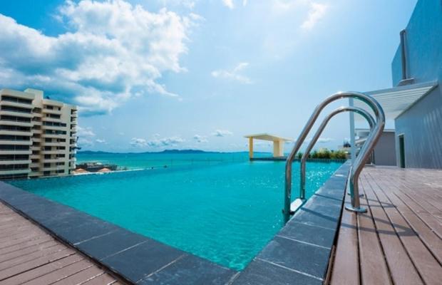 фотографии D@Sea Hotel изображение №28
