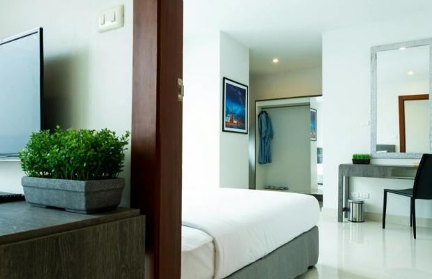 фото отеля D@Sea Hotel изображение №13
