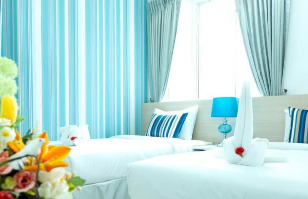фото D@Sea Hotel изображение №10