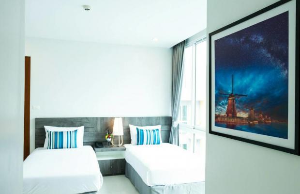 фото отеля D@Sea Hotel изображение №5