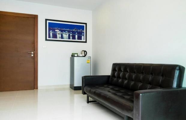 фото D@Sea Hotel изображение №2