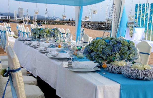 фотографии Ravindra Beach Resort & SPA изображение №24