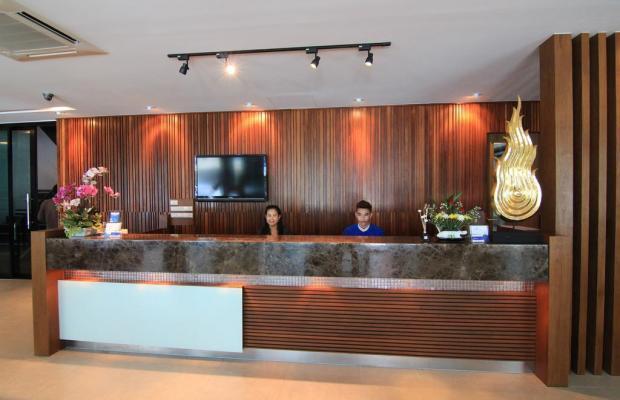 фотографии отеля Inn Residence Serviced Suites изображение №19