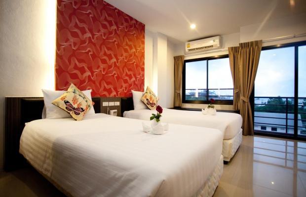 фотографии Chill Patong Hotel изображение №16