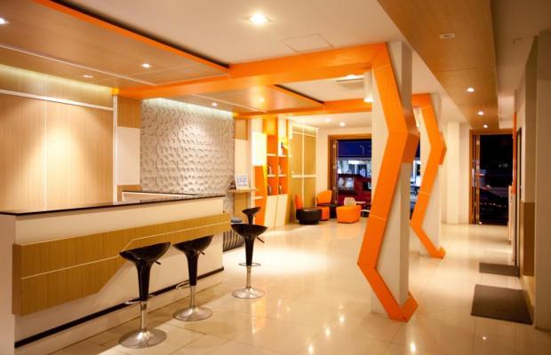 фото отеля Chill Patong Hotel изображение №5