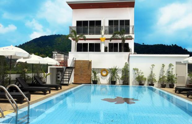 фото отеля Orchid Kathu Heights изображение №1