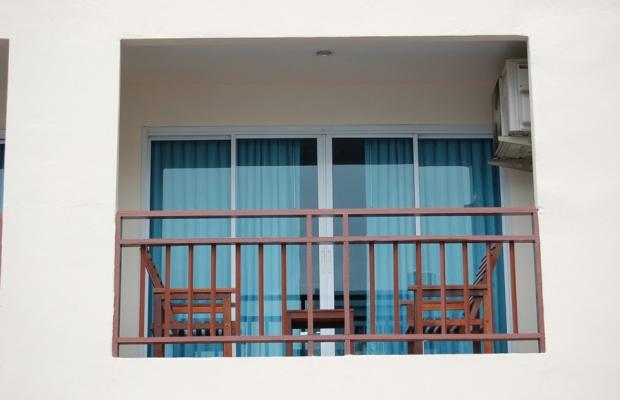 фотографии отеля BJ Holiday Lodge изображение №3