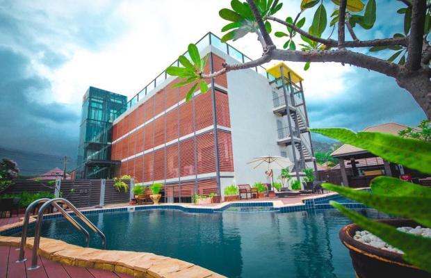 фото отеля The Gallery at Koh Chang изображение №1
