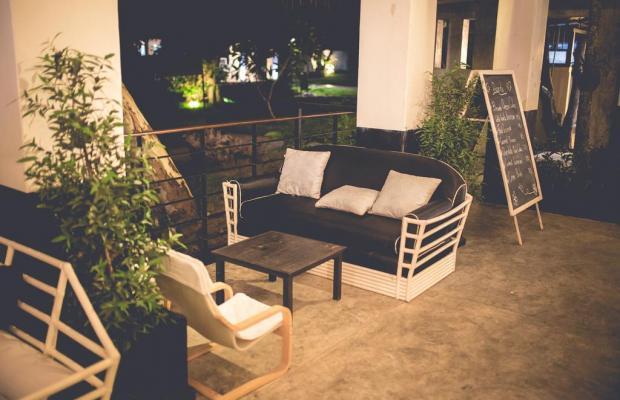 фотографии отеля Narittaya Resort and Spa (ex. Baan Deva Montra Boutique Resort & Spa) изображение №19