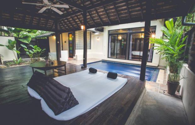 фото Narittaya Resort and Spa (ex. Baan Deva Montra Boutique Resort & Spa) изображение №18