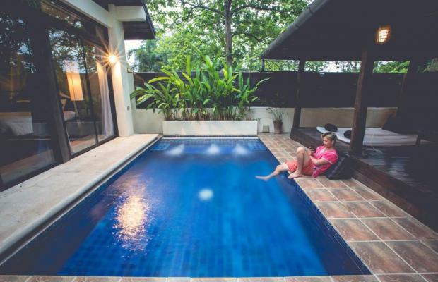 фото отеля Narittaya Resort and Spa (ex. Baan Deva Montra Boutique Resort & Spa) изображение №17