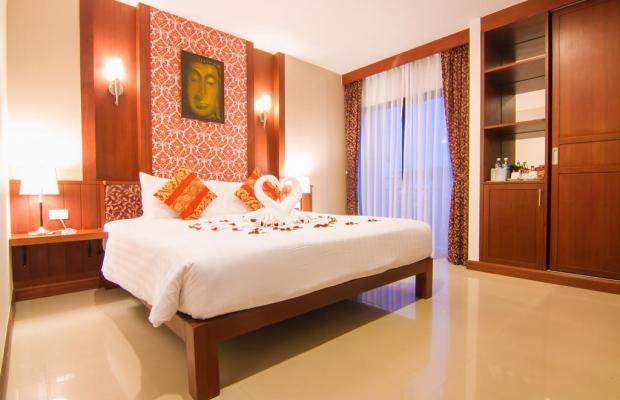 фото отеля Patong Hemingway's Hotel изображение №17