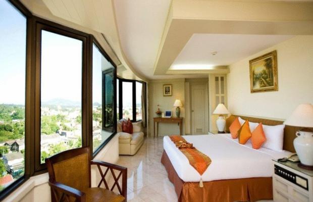 фото отеля iPavilion Phuket Hotel (ex. Phuket Island Phuket Hotel) изображение №13