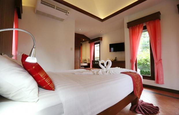 фото отеля Samui Honey Cottages Beach Resort изображение №13